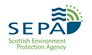 Scottish Environment Protection Agency logo